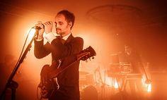 Artur Rojek in Concert // Warsaw