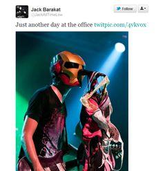 Jack Barakat All Time Low