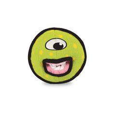 Tuffy Alien Ball Dog Toy  #Tuffys #DogToy #Dogs #Pets #DogBall #Alien