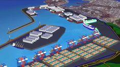 Ampliación del Puerto de Veracruz: Video Informativo