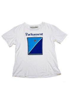 Parliament light t shirt enfants riches deprimes