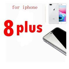 Sklo 9H tempered glass Apple iphone X 10 5 5S 5C SE 6 6S 7 8 PLUS 6Plus 7plus 8p+