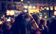 'Live streaming' y el poder del marketing en directo - FreshCommerce http://www.freshcommerce.es/blog/live-streaming-marketing-en-directo/