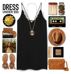 Dressunder50 by doga1 on Polyvore featuring мода, MANGO, Billabong, Nu-G, Bobbi Brown Cosmetics, Claudio Riaz, The Body Shop, INDIE HAIR and Dressunder50
