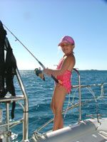 http://www.charteryachtsaustralia.com.au/sailing_charters_australia.php The Whitsunday group of islands are acclaimed as the best cruising ground in Australia if not the world.