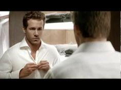 BOSS BOTTLED. TV Spot feat. Ryan Reynolds (presented by HUGO BOSS TV)
