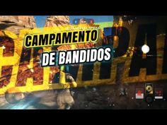 Gameplay en Campamento de Bandidos Nuevo Mapa en zona de impacto Star Wa...