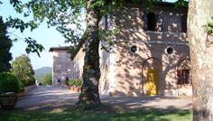 Bichi Borghesi Scorgiano / Siena / Tuscany / Italy / Special Places / Sawdays - Special Places to Stay