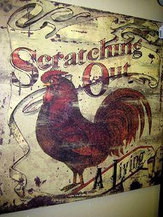 Chickens for Sale Chickens For Sale, Chickens And Roosters, Pet Chickens, Raising Chickens, Chickens Backyard, Rabbits, Chicken Coop Decor, Chicken Signs, Chicken Art