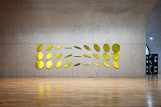 Meteorological circles • Artwork • Studio Olafur Eliasson