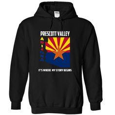Prescott Valley, Arizona - Its Where My Story Begins