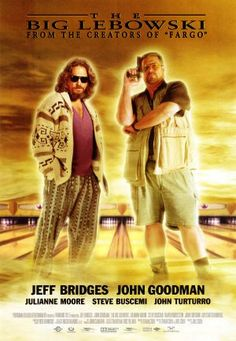 Recommendation of the Day: The Big Lebowski