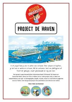 Kinderboekenweek 2021   Lesidee kleuters   Beroepen Content, School, Projects, Movies, Movie Posters, Rice, Pirates, Log Projects, Blue Prints