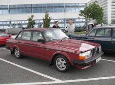1981 Volvo 240 Turbo