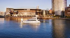 MV Pearl Melbourne - Corporate Events Functions Christmas Parties Product Launches Waterfront Venue with a View Victoria