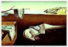 시간의 영속, 살바도르 달리, 1931