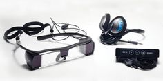 Regals assistive technology for moviegoers who are deaf, hard of hearing, low vision or blind. (Photo: Regal Entertainment Group)