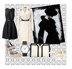 ShoeMe Styling Session   Spring 2013 Black White Fashion Trend