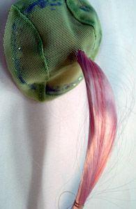 Esse tutorial vai ensinar como criar uma peruca pro seu Obitsu, ou Pullip, ou qualquer outra doll que desejar. É um processo que demanda bas...