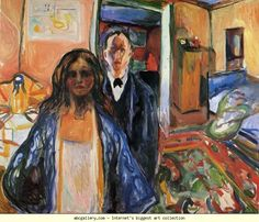 Edvard Munch - Google 検索