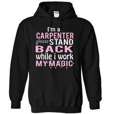 CARPENTER - MAGIC T Shirt, Hoodie, Sweatshirts