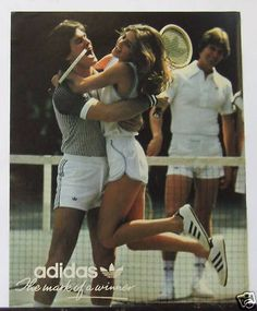 Adidas Retro Catalogues