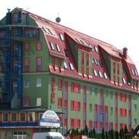 Welk hotel is het beste? Multi Story Building, Hotels