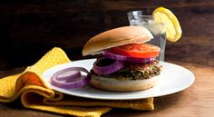 Curried Lentil, Rice and Carrot Burgers — Recipes for Health - NYTimes.com http://nyti.ms/HJvLFX