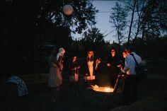 Photography: Ken Kienow Wedding Photography - kenkienow.com  Read More: http://www.stylemepretty.com/california-weddings/2014/03/29/colorful-squirrel-creek-ranch-wedding/