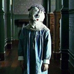 El Orfanato/The Orphanage (2007) | 24 Of The Most Fucked-Up Horror Movies Of All Time