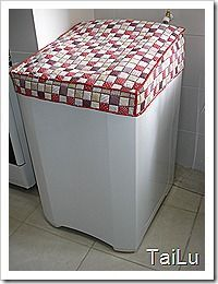 forros para maquina de lavar - Buscar con Google