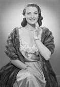 1940s Fashion, Beaulieu, This Book, Daughter, Collection, Dresses, Free Apps, Audiobooks, Ebooks