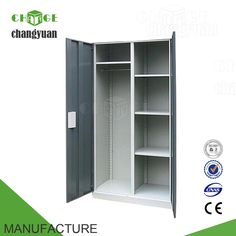 Price With Reasonable Quality Steel Almirah Cabinet