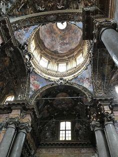 Chiesa di San Giuseppe dei teatini, Palermo