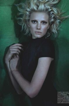 Sigrid Agren | Fashion photography | Editorial