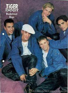 o ya, i'll def look fresh in my jean jacket!