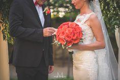 Wedding Vincigliata Castle | Irina and Knut