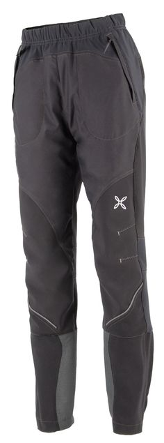 Supervertigo Pant W from #Montura