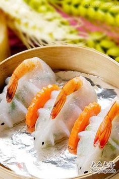 Dim sum Chinese cuisine 西安餃子宴