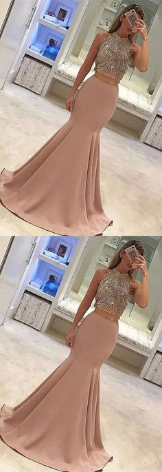 mermaid prom dresses,beaded prom dresses,design prom dresses,prom dresses with sleeves,2017 prom dresses @simpledress2480