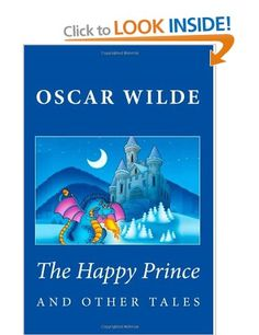 Oscar Wilde The Happy Prince and Other Tales