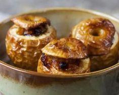 Pommes farcies aux blancs de volaille, aux raisins et aux oignons : http://www.fourchette-et-bikini.fr/recettes/recettes-minceur/pommes-farcies-aux-blancs-de-volaille-aux-raisins-et-aux-oignons.html
