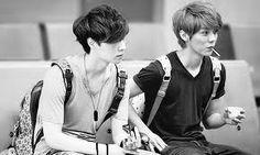 EXO Facts - exo kai sehun baekhyun facts kyungsoo suho - Asianfanfics.com lay poisoning luhan