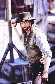Anson Mount - this is kind of the way I feel at the moment