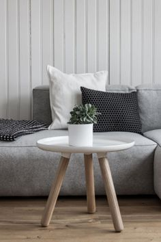 + Our Livingroom + Tablo Table Norman Copenhagen
