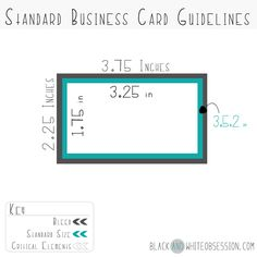 Silhouette Cameo Tutorial: Dual Sided Business Cards