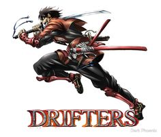 Drifters poster - Redbubble.com