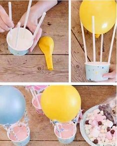 Joaquim Baby Shower - New Sites Shower Party, Baby Shower Parties, Baby Shower Themes, Baby Boy Shower, Shower Ideas, Baby Shower Centerpieces, Baby Shower Decorations, Forest Baby Showers, Baby Shower Balloons
