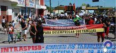 Justiça retorna parte dos concursados de 2010 de Prado
