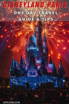 Planning to do a day trip to Disneyland Paris? Then check out my Disneyland Paris guide to plan an amazing day! Paris travel guide | Disneyland travel tips | autumn bucket list | Disneyland France | fall bucket list | Disneyland food | Disneyworld | Disney world | Disneyland outfit Disneyland | Disney quotes | Disneyland inspiration | Paris bucket list | Paris day trips to do | Paris things to do | Paris with kids | Disneyland pass | Disneyland Halloween | Disneyland Paris castle | Disneystudio Trips To Disneyland Paris, Disneyland Halloween, Disneyland Food, One Day In Paris, Paris Things To Do, Lilo And Stitch Characters, Creepy Disney, Orlando Theme Parks, European Travel Tips